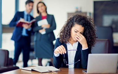 Steps To Handle Workplace Harassment